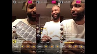Joe Budden Roasts The Migos For Their Ice Tray Music Audio Hook