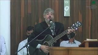 Culto Noite  - Domingo 28/03/21 - Pr. Mizael Laureano
