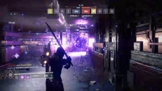 Destiny 2 the voidwalker glitch thumbnail