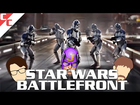 We are our own worst enemies... | Star Wars Battlefront 2 (Classic) |