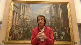 Cest pas sorcier - Louvre  2  les trsors du Grand Louvre