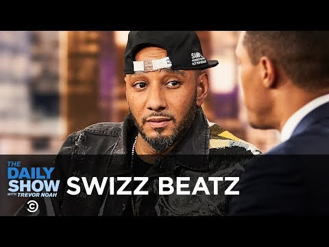 "Swizz Beatz - Returning To The Music Scene With ""Poison"" 