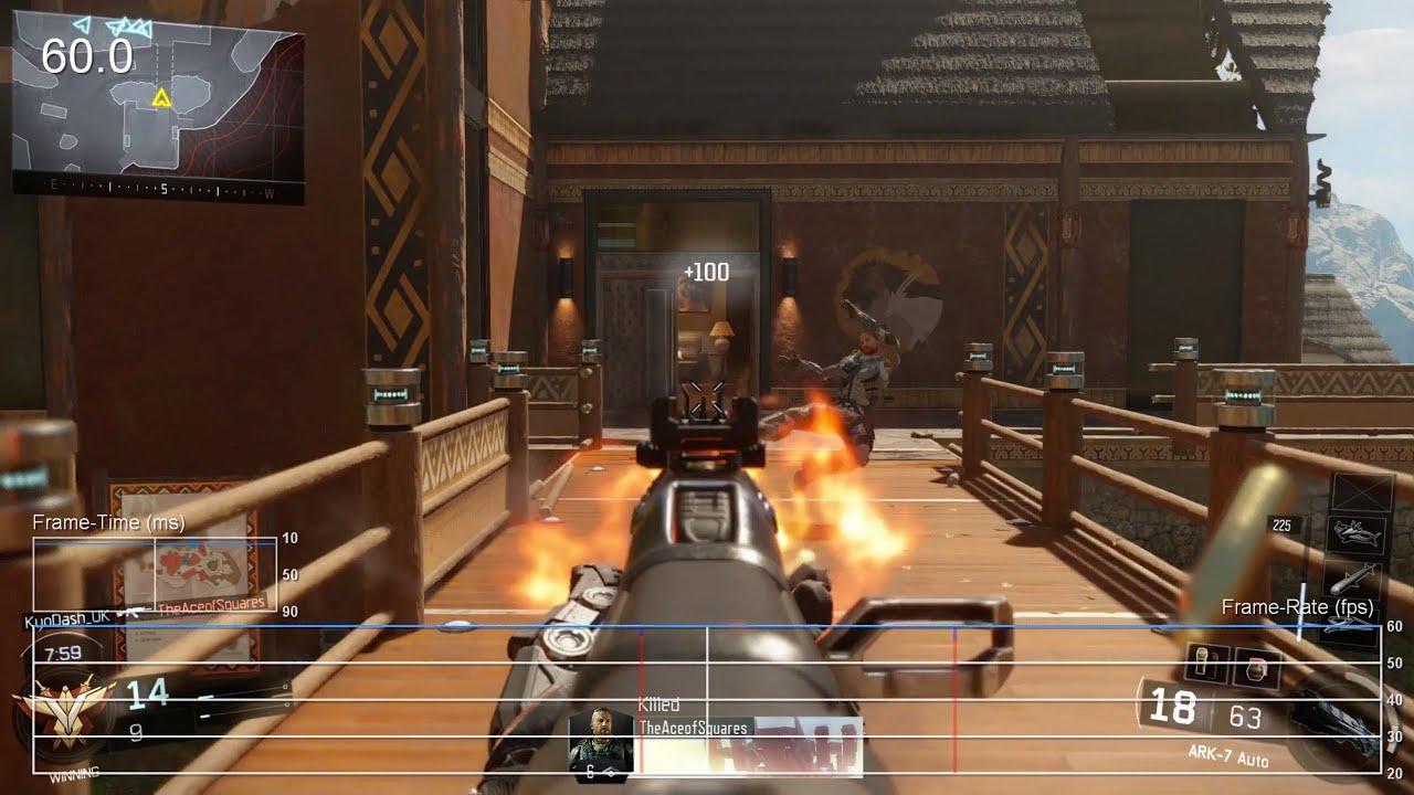 Moderní válečné střílečky filmového střihu mají jméno Call of Duty. Série boří rekordy v prodávanosti a je jedno, zda jde o Black Ops, či Modern Warfare větvě.