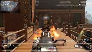 Call of Duty: Black Ops 3 PS4 Multiplayer Beta/E3 Co-Op Frame-Rate Tests