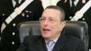 Napoli - Giovanni Colangelo nuovo capo della Procura (03.05.12)