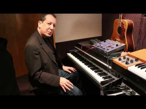 Jeff Lorber's Rain Dance Kinda Helps Pay The Rent (2017 Interview)