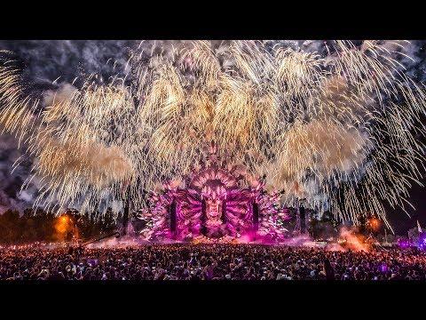 Defqon.1 Festival Australia 2017 | Official Endshow