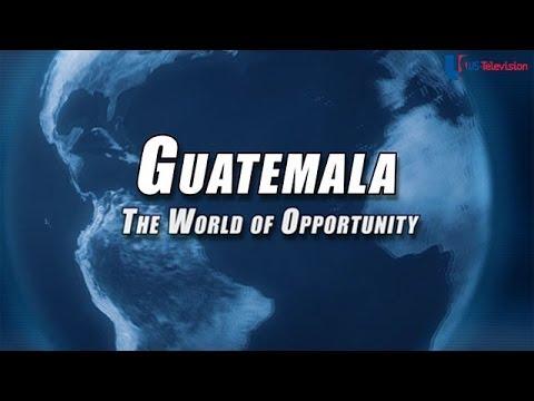 US Television - Guatemala