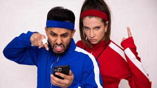 The Person Who Always Comments First | Anwar Jibawi