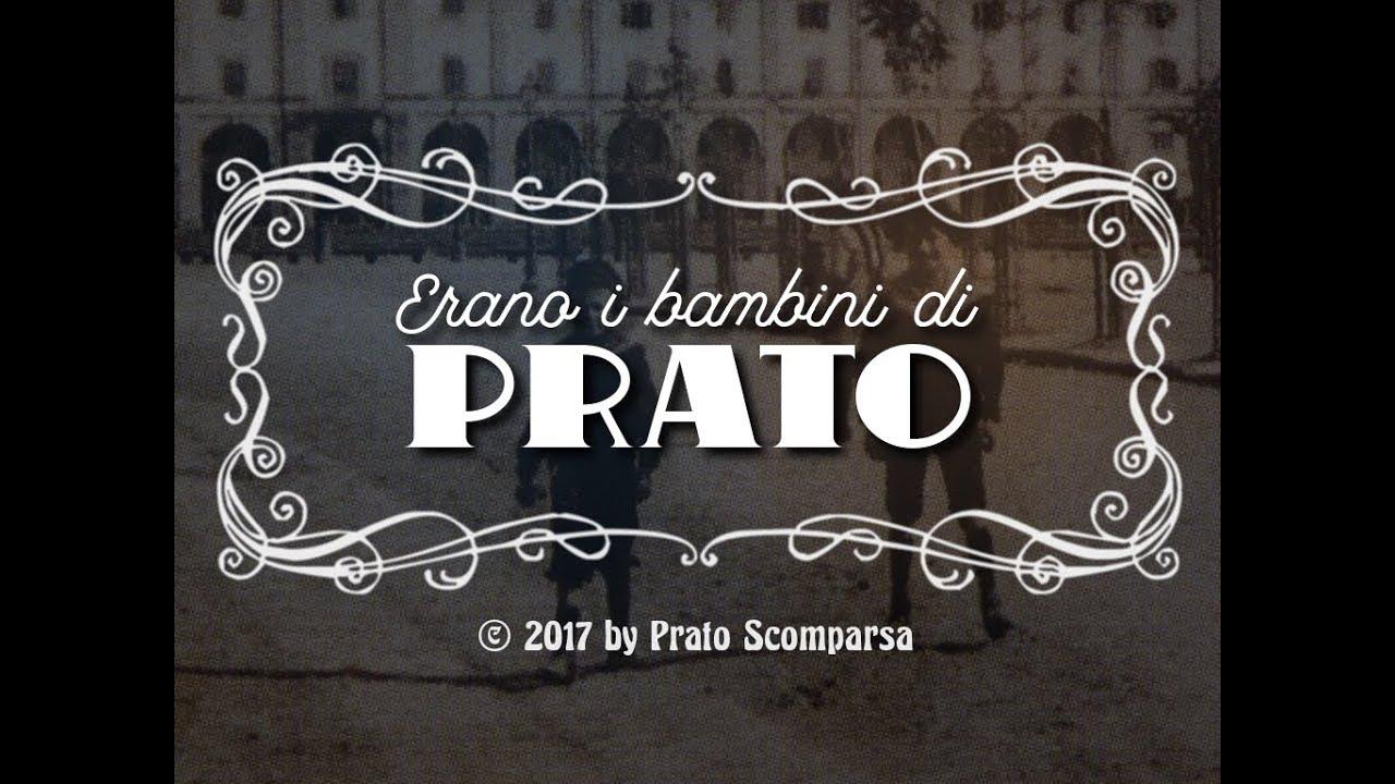 Download Erano i bambini di Prato