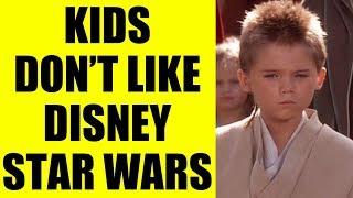 Star Wars Galaxy's Edge - Disney's Biggest Problem