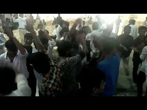 GND Mechanical boys dance on Mesa DJ song.(2015 batch)