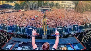 Hardwell Live at Ultra Music Festival Miami 2017 - Stafaband