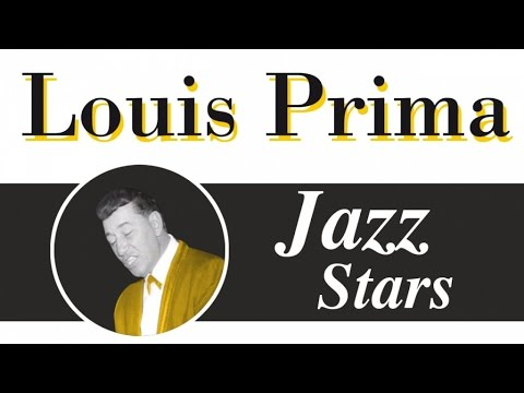Louis Prima Ft. Kelly Smith - A Collection Of Hits
