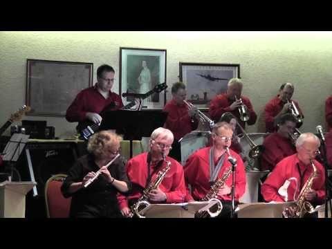 Bali Hai - The Sharmanaires Big Band