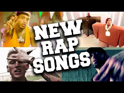 Top 20 New Rap Songs of September 2018