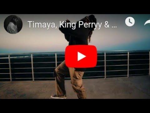 Download Timaya, King Perryy & Patoranking - Kom Kom (Official Video)