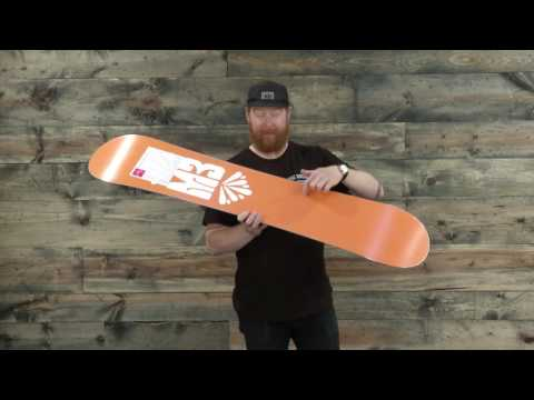 M3 Krystal Snowboard Review - The-House.com