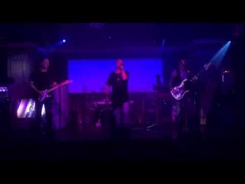 Flashback Tenerife Live At Magic Lounge Club