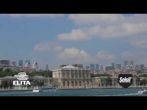 ELITA   SELSIL KOSOVA REKLAMA 01 ( Istanbul Mode)