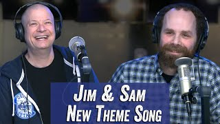 New Faceplants Theme Song - Jim Norton & Sam Roberts