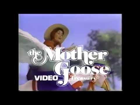 Mother Goose Treasury Intro (Instrumental)