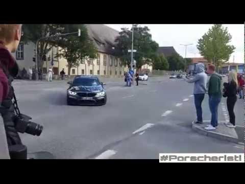Cars and Coffee Böblingen  Motorworld  (Motorsound Version)