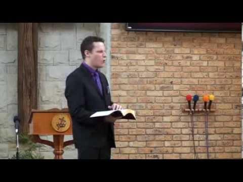 Die Geloof waardeur die Regverdige sal Lewe