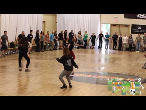Debka Eden Naftaly Kadosh Dance and Teach דבקה עדן נפתלי קדוש ריקוד ולימוד