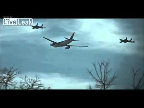 Air Serbia promo flight Crazy Coder