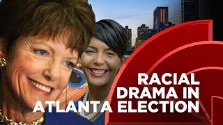 Atlanta Mayoral Candidate Mary Norwood Caught On Tape Using Racially-Coded Language