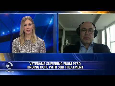 SGB: Possible Breakthrough Treatment For PTSD