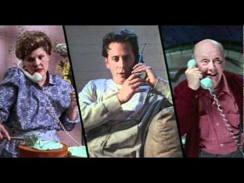 Jeffrey Official Trailer #1 - David Thornton Movie (1995) HD