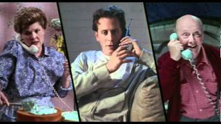 Jeffrey Official Trailer #1 - David Thornton Movie (1995) HD