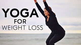 Beginners Yoga For Weight Loss At Home