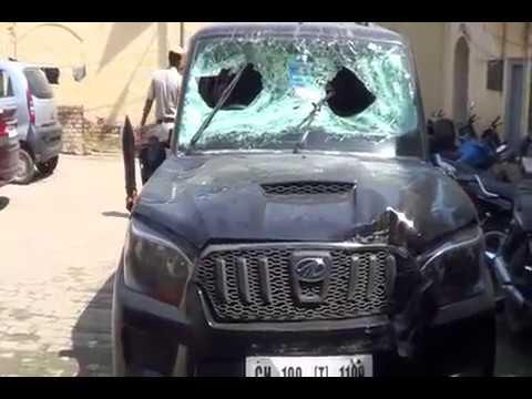 ढांड अनाज मंडी में कातिलाना हमला करने के 7 आरोपी गिरफ्तार (Kaithal Breaking News)