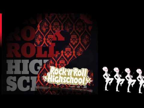 Rock 'n' Roll Highschool Magazine Vol. 2 (National version)