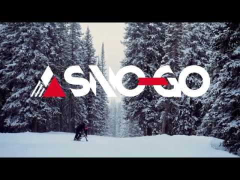IndieGoGo Promo Carve Your Adventure