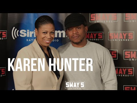Political News with Mike Muse: Karen Hunter on Possibility of Trump Being President