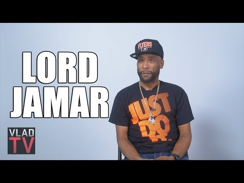 Lord Jamar on Recently Killed Yung Mazi Being Kat Stacks' Former Pimp (Part 5)