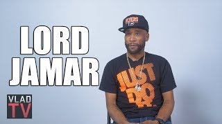Lord Jamar on Recently Killed Yung Mazi Being Kat Stacks
