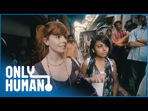 Working in the Largest Slum of Asia For Minimum Wage | Blood Sweat, And T-Shirts S1 EP3 | Only Human