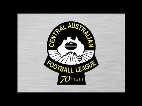 Recognising 70 years of Football in Central Australia - Part 1