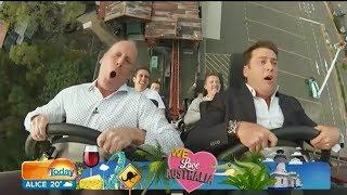 We love Australia highlights - Karl Stefanovic