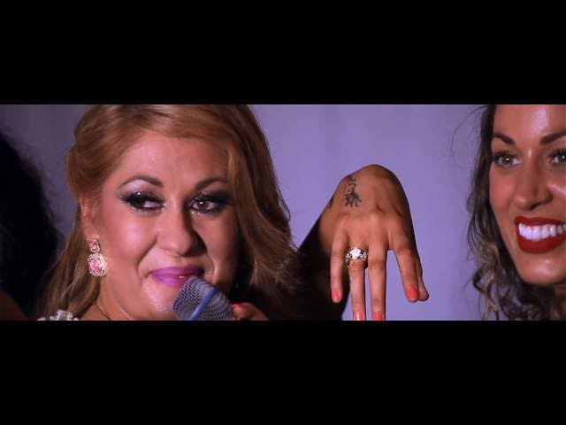 Rebeca - Meu nome é Rebeca (Official video)