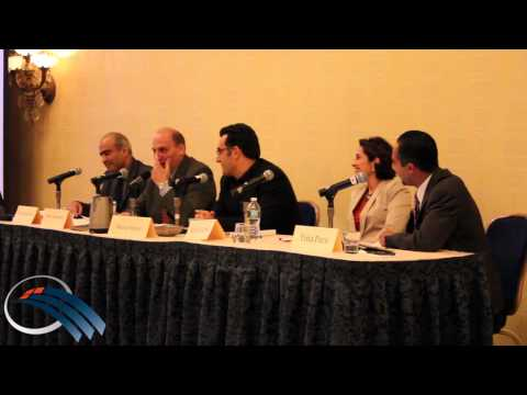 NIAC: 2012 Leadership Conference Panel: The Iranian People's Quest for Democracy