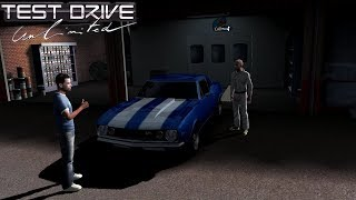 Test Drive Unlimited (PC) - Part #8 - Going Old-School
