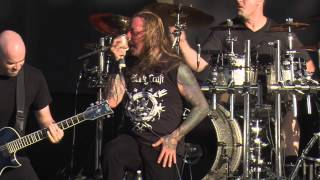 Devildriver - The Appetite (Live At Wacken Open Air 2013) (Bluray/HD)