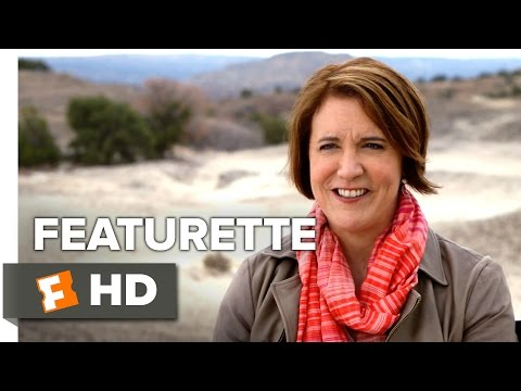 Whiskey Tango Foxtrot Featurette - The Real Kim (2016) - Comedy HD