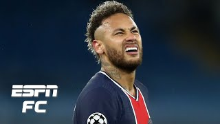 Has PSG's investment in Neymar proven to be a BIG BUST? | ESPN FC Extra Time
